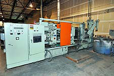 ube used die casting machinery for sale